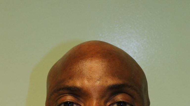 Thomas Peter showed no remorse for killing his wife and mother of his three daughters, the police said. Pic: Met Police
