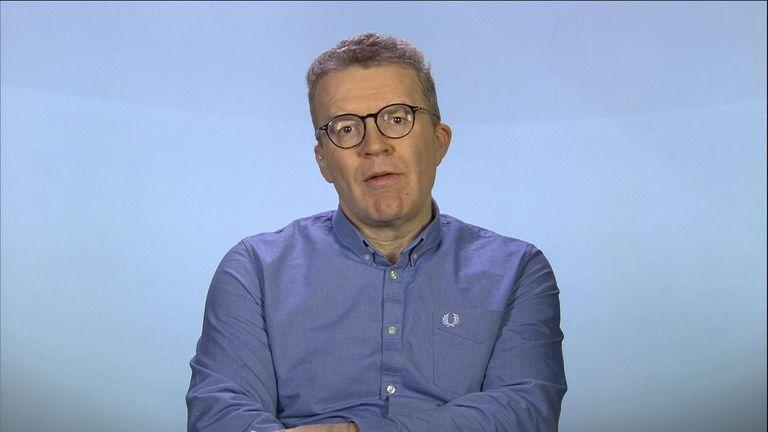 Tom Watson, Labour deputy leader
