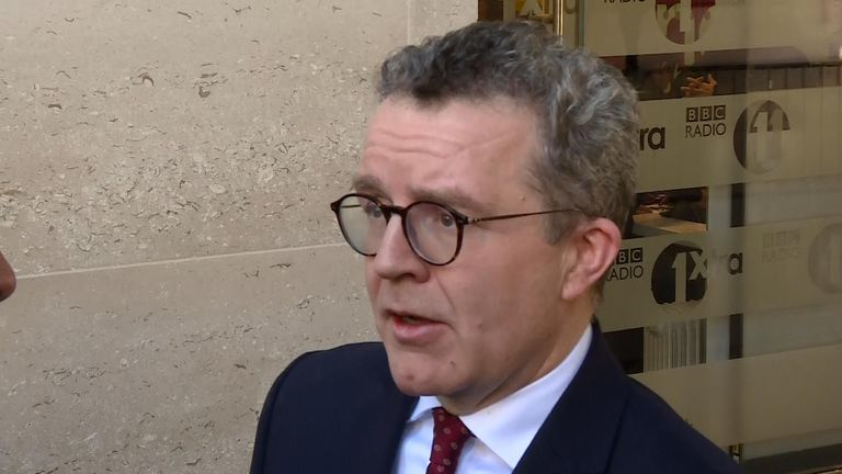 Labour must change, Tom Watson has warned