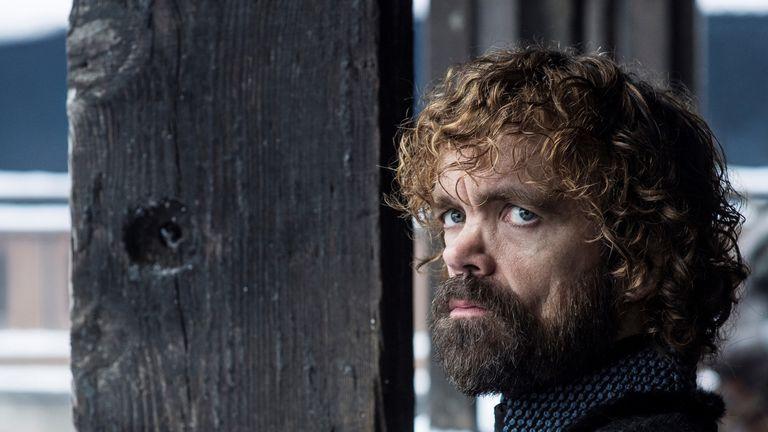 Game Of Thrones: Thronecast's Jamie East