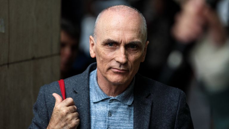 Chris Williamson has been suspended by Labour