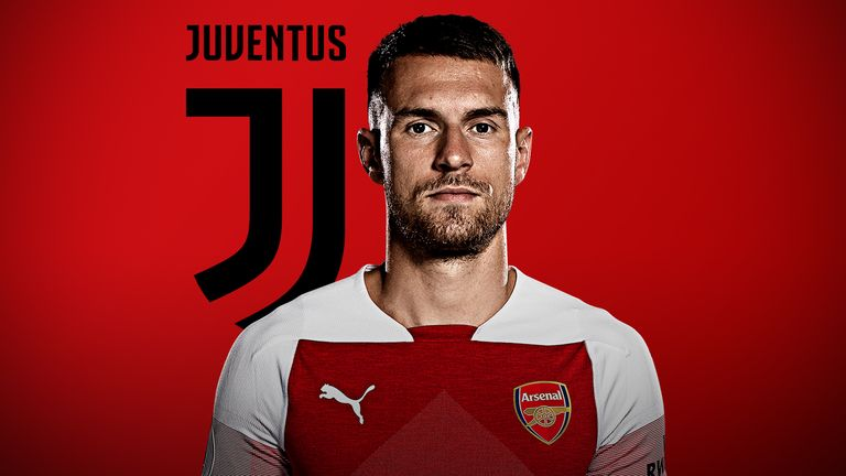 Ramsey Juve: How Will Arsenal Midfielder Aaron Ramsey Fit In At