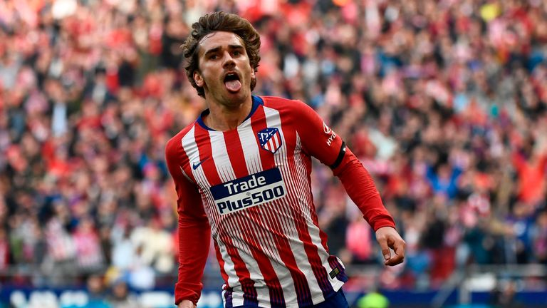 Spanish football expert Terry Gibson expects Antoine Griezmann to join Barcelona after confirming he will leave Atletico Madrico this summer.
