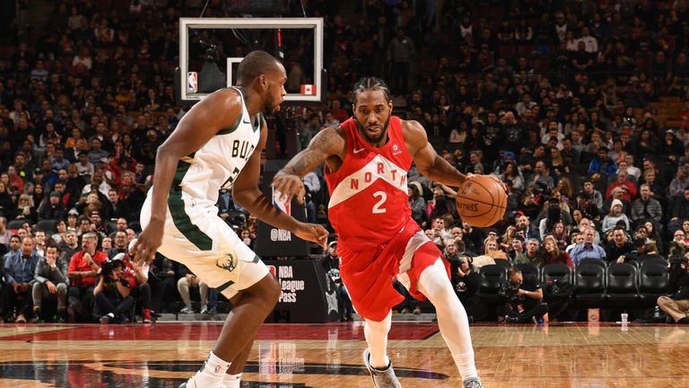 Bucks analyst Marques Johnson previews Milwaukee's Eastern Conference Finals series with the Toronto Raptors
