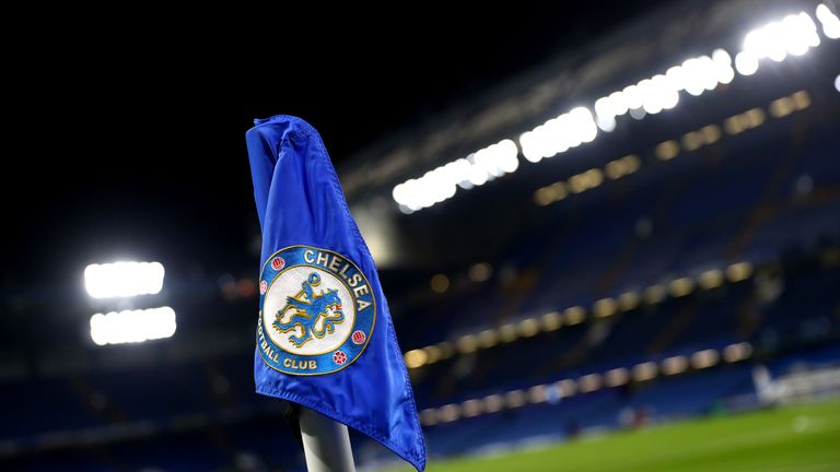 Chelsea Given Two Transfer Window Ban After Breaching Fifa