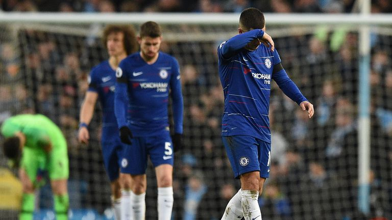 Jamie Carragher analyses Chelsea's lack of intensity and aggression on Monday Night Football | Football News |