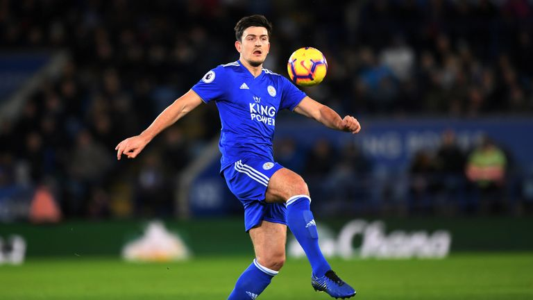 The Good Morning Transfers panel discuss Manchester United's chances of signing Harry Maguire, with Leicester believed to be demanding £90m for the player