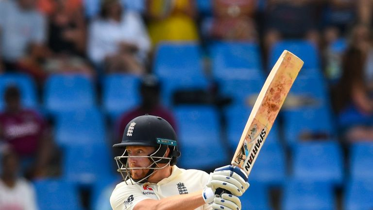 Mark Butcher says there is 'confusion everywhere' with England's selections for the third Test, including Jonny Bairstow moving down to No 7.