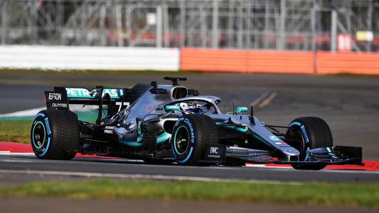Formula 1 news: Mercedes launch 2019 car – SportsHeadlines News