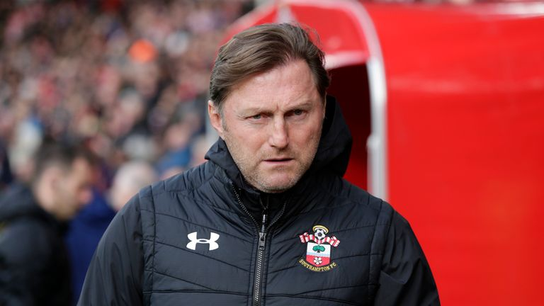 Ralph Hasenhuttl admits Southampton remain willing to sell best players | Football News |