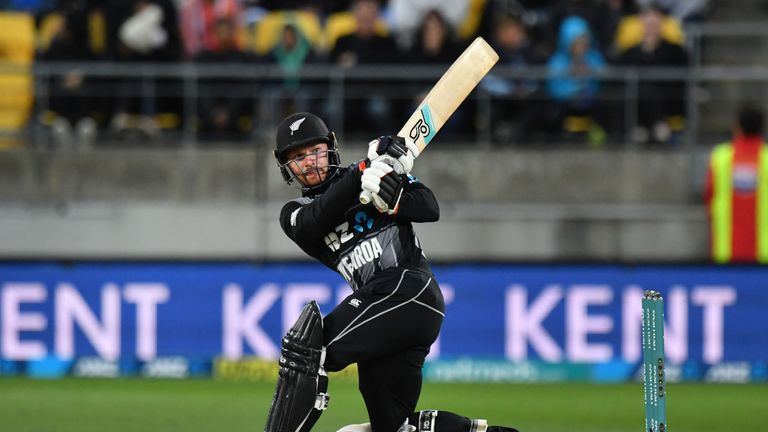 New Zealand come right as India crash to worst T20 defeat