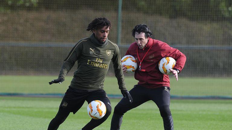 Unai Emery dice que está preparado para rotar su lado del Arsenal mientras se acumulan los accesorios | Noticias de futbol