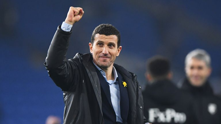Javi Gracia expects Watford to cause Manchester City problems | Football News |