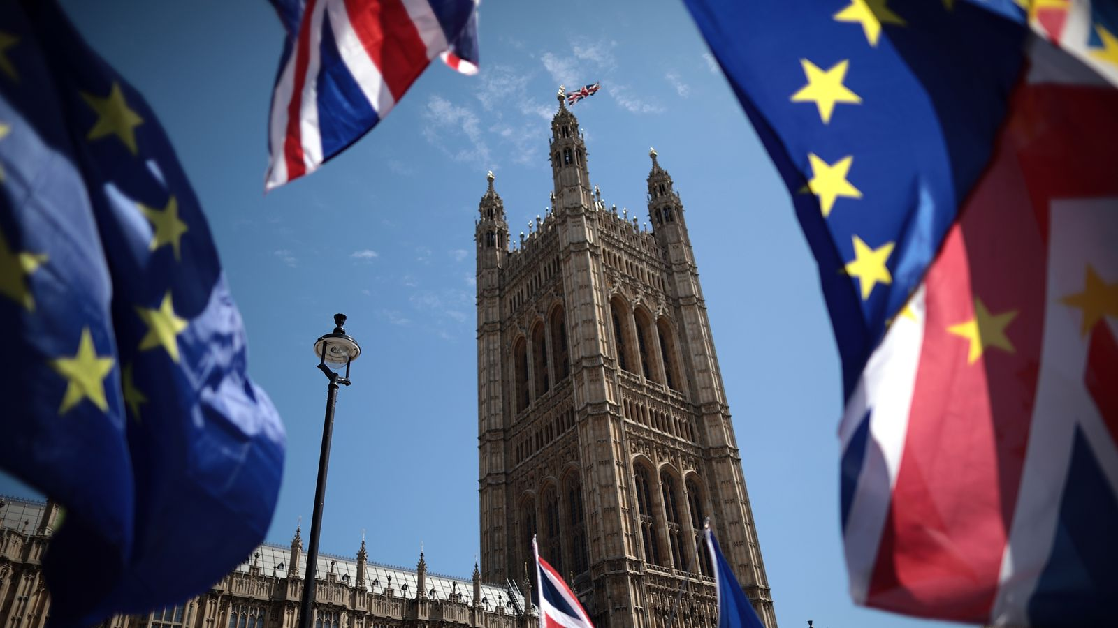 EU has put MPs in the driving seat for Brexit