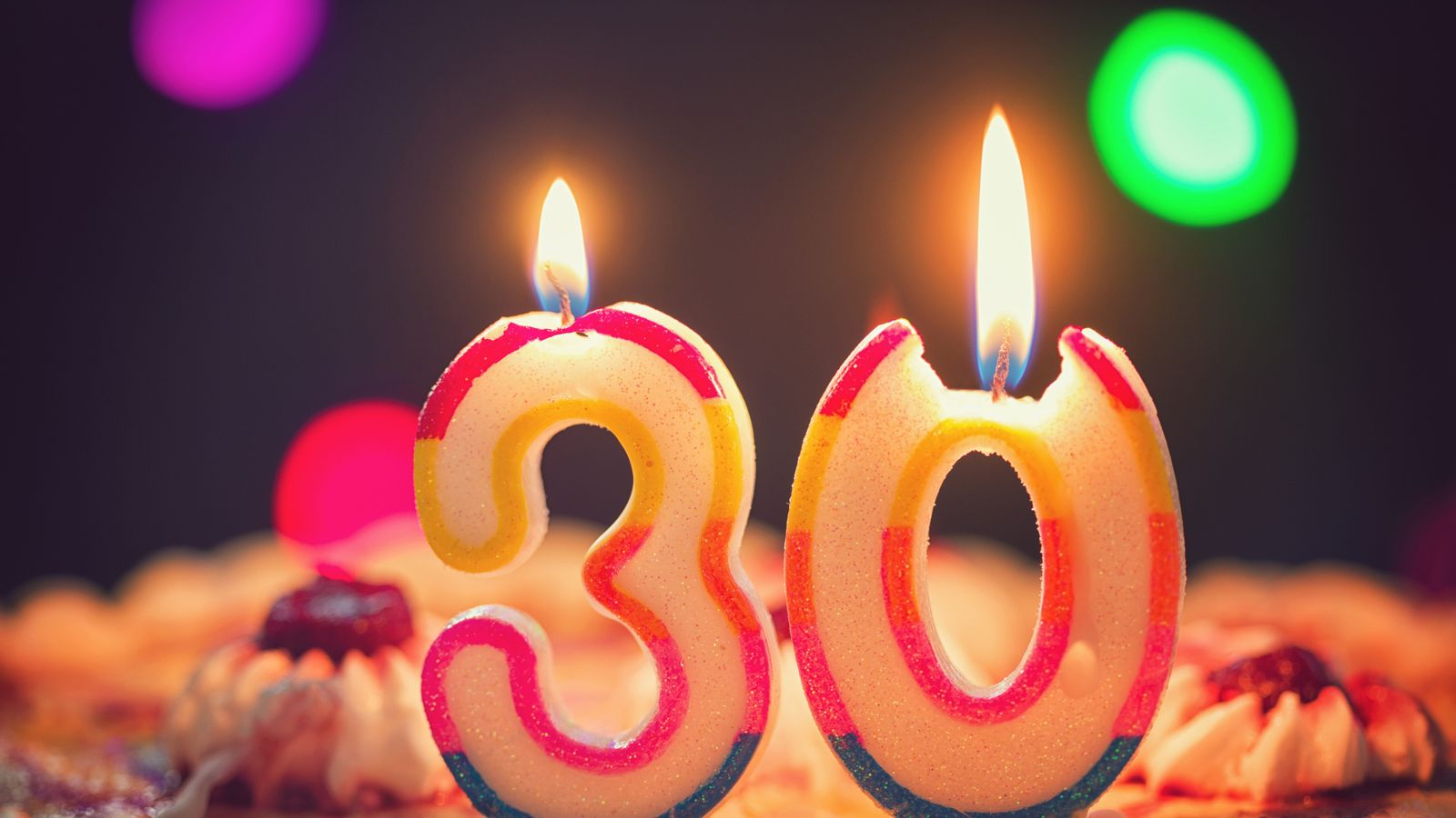 30 Today: Happy Birthday To The World Wide Web