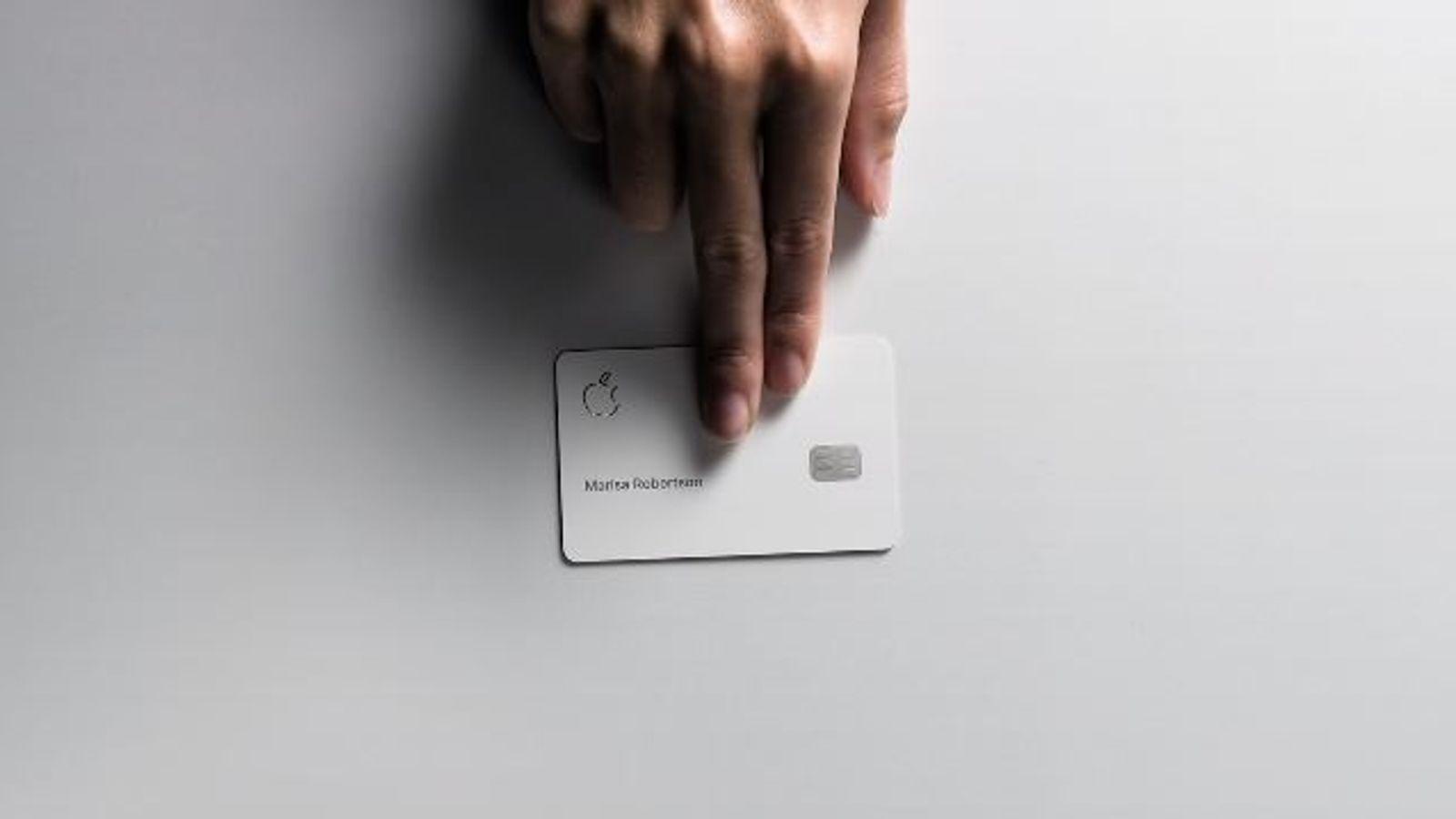 Bite card application