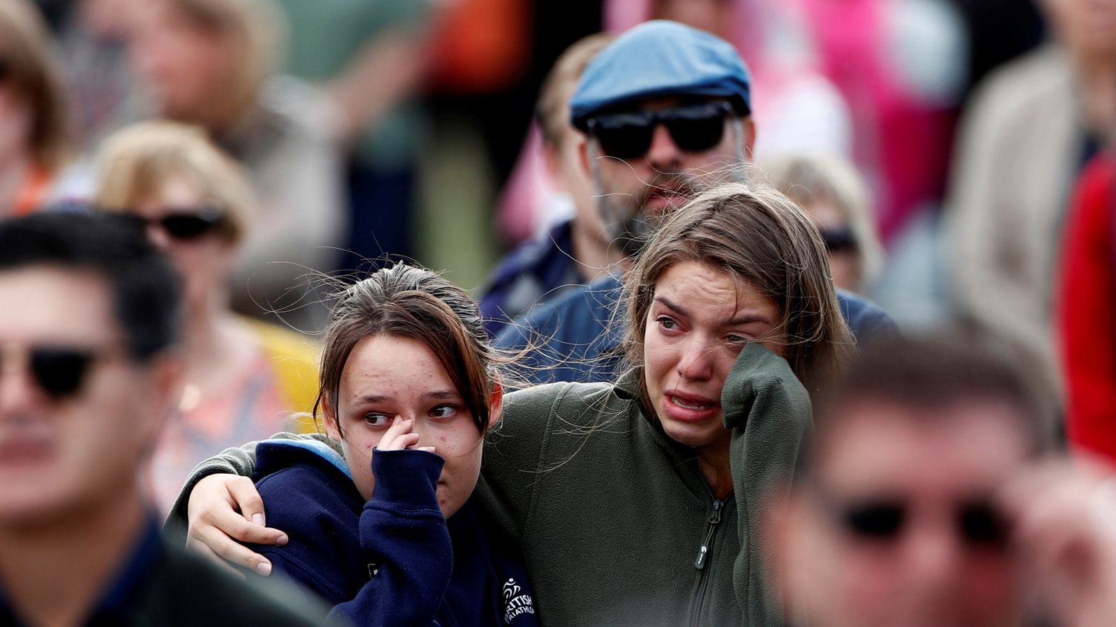 New Zealand Attack: New Zealand: Names Of 50 Killed In Terror Attack Read Out