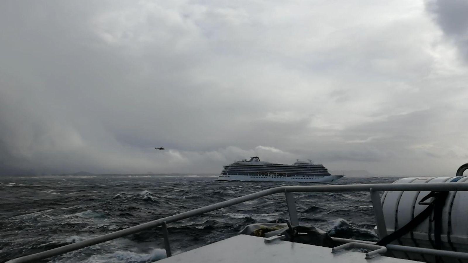 viking sky - photo #38