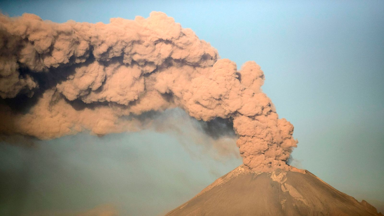Resultado de imagen de popocatepetl volcano