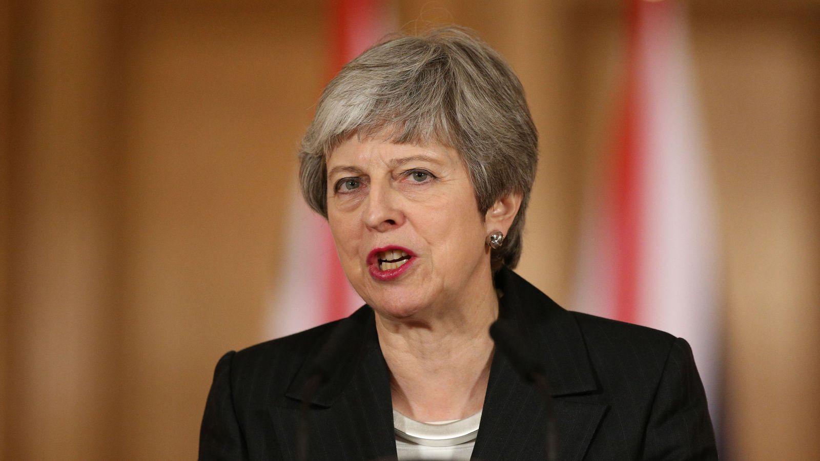 'Cancel Brexit' petition passes three million signatures