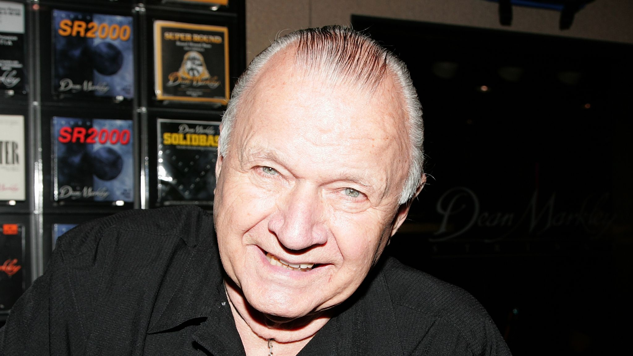 Dick Dale: Guitarist behind Pulp Fiction theme song dies age
