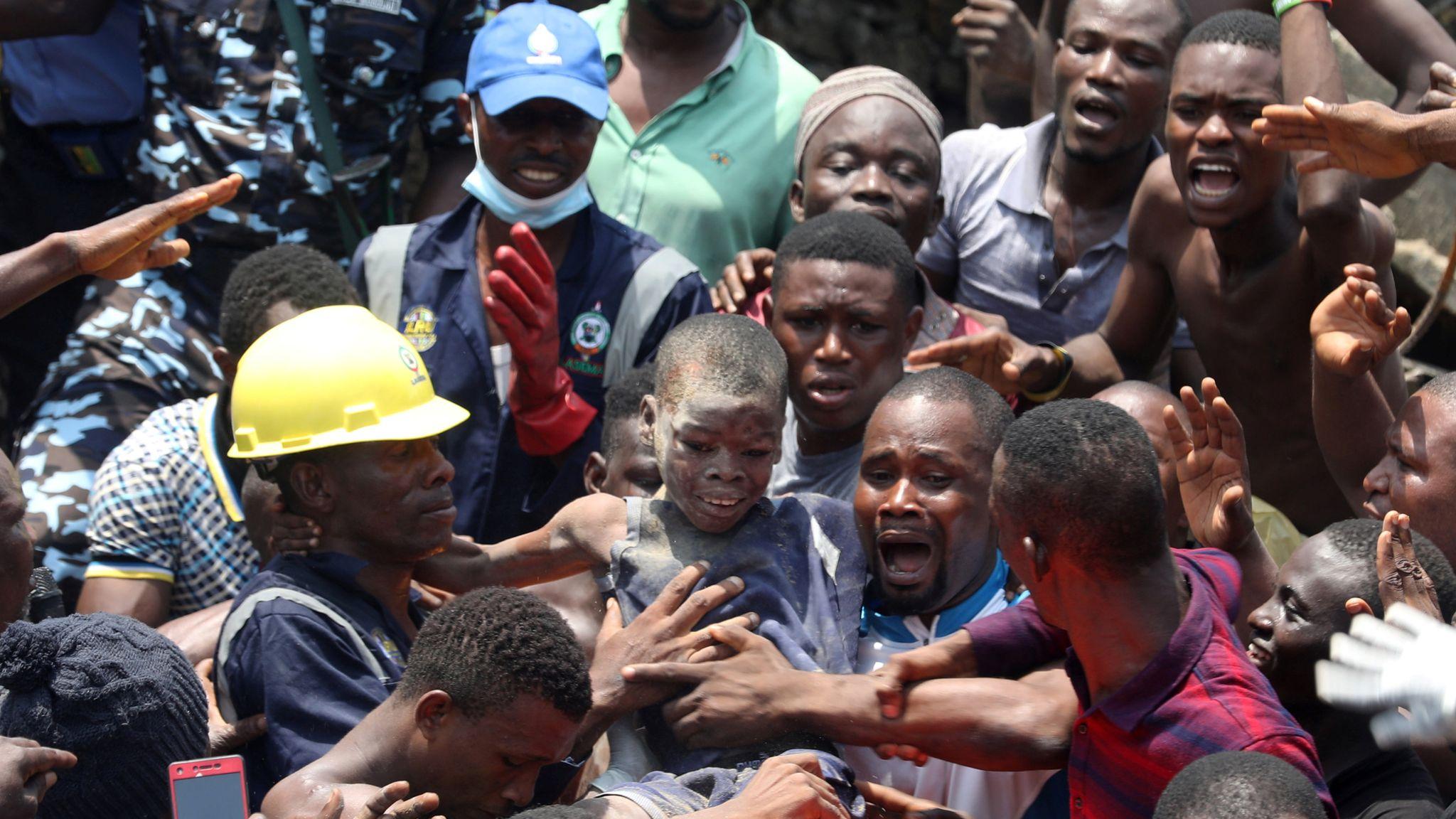 Image result for nigeria news