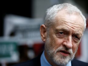 Mr Corbyn says it is 'ridiculous' that the PM keeps bringing back a deal that had been 'defeated comprehensively'.