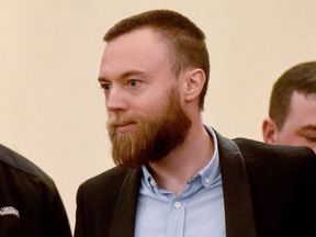Jack Shepherd is due to appear in court on Monday