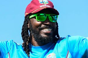 ab34f7024 Chris Gayle hints he could reverse decision to retire from ODI cricket
