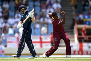 8e41e862f Eoin Morgan says England must adapt better to conditions after Windies loss