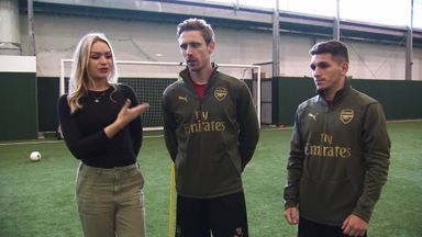 Monreal: We want CL return