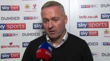 Lambert hails Ipswich desire