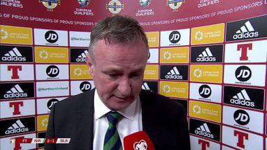O'Neill grateful for 'deserved' winner