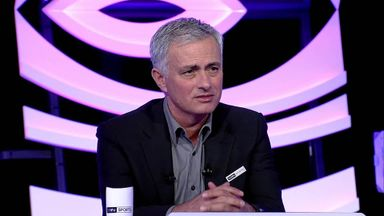 Mourinho: Real 'soft' in Barca defeat