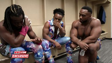 Is The New Day thinking of quitting?