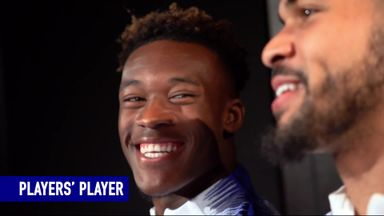 Teammates 2.0: Loftus-Cheek, Hudson-Odoi