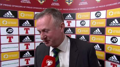 O'Neill delighted with perfect start