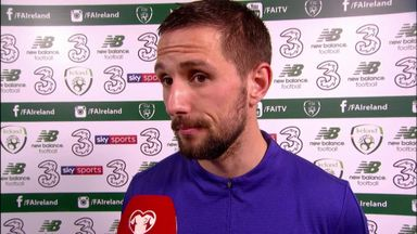 Hourihane proud of first ROI goal