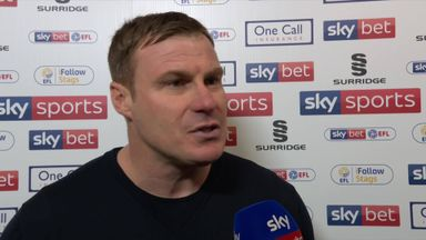 Flitcroft: We gave everything