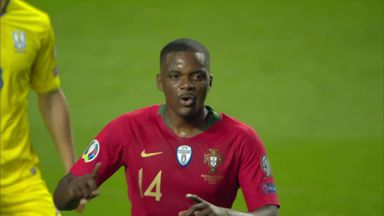 Portugal 0-0 Ukraine