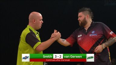 GSD: Smith v MVG