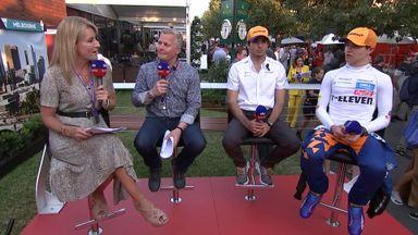 F1 Show - Australia