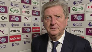 Hodgson: Three points closer to safety