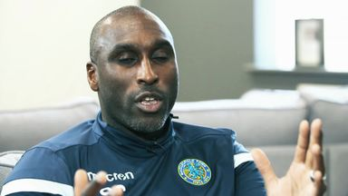 Sol: Race still factor for manager roles