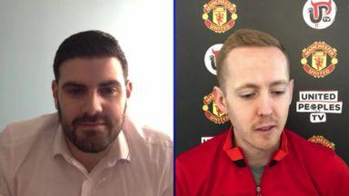 Arsenal vs United: Fans go head-to-head