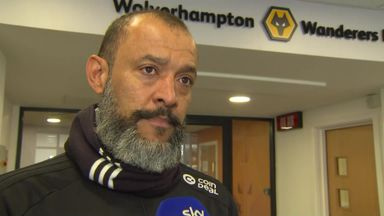 Nuno: Chelsea win was turning point