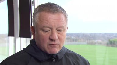 Wilder: Leeds, Norwich promotion favourites