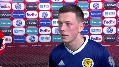 McGregor devastated with defeat