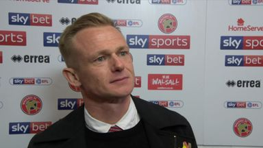Keates: Three points dropped