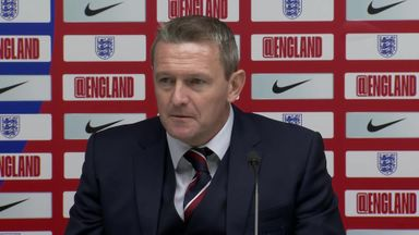 Boothroyd interrupted by German boss